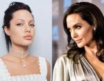 Анджелина Джоли. 42 года