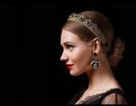 Кристина Асмус глазами поклонников: топ-20 удивительных работ пользователей Сети