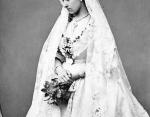 Принцесса Луиза и герцог Аргайл – 21 марта 1871