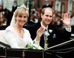 Принц Эдвар и Софи, графиня Уэссекская - 19 июня 1999