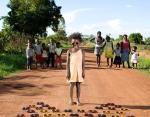 Моди - 4 года - Калулуши, Замбия