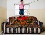 Таха - 4 года - Бейрут, Ливан