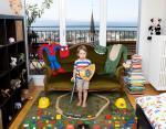 Джулиус - 3 года - Лозанна, Швейцария