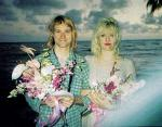 Курт Кобейн и Кортни Лав, 1992 год