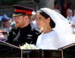 Свадебное платье Меган Маркл воссоздали за 10 часов: копия стоит в 511 раз дешевле оригинала