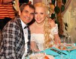 Бари Алибасов и Виктория Максимова - разница в возрасте 30 лет