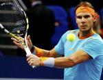 8 место - Рафаэль Надаль - испанский теннисист