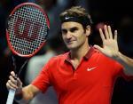 5 место - Роджер Федерер - швейцарский профессиональный теннисист