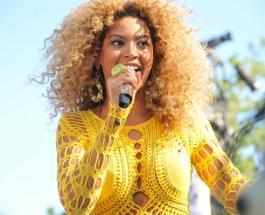 Топ-6 известных певиц которые продолжали выступать даже на поздних сроках беременности