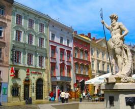 Львов и Одесса: чем привлекают самые популярные туристические города Украины