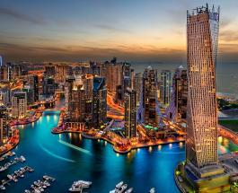 Дубай в 1960 году и сейчас: как рыбацкий поселок стал одним из лучших городов мира