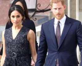 Принц Гарри и Меган Маркл выбрали песню для своего свадебного танца – СМИ