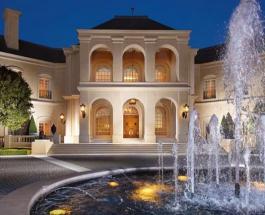 Самые дорогие резиденции голливудских звезд: топ-5 домов поражающих своей роскошью