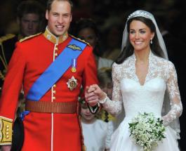Королевская свадьба: кто из звезд посещал венчания членов монаршей семьи Великобритании