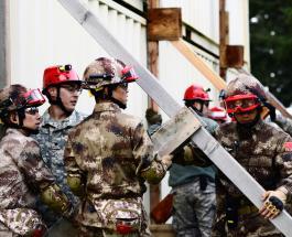 В центральной провинции Китая в результате взрыва погибло 5 шахтеров