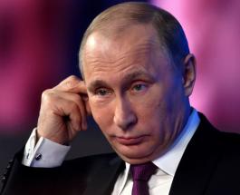 Самые влиятельные люди мира 2018: Владимир Путин уступил место лидера рейтинга Forbes