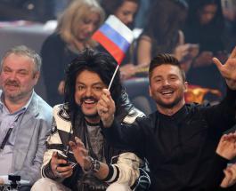 Евровидение 2018 и 2016: Киркоров решил не заморачиваться надеясь повторить успех Лазарева