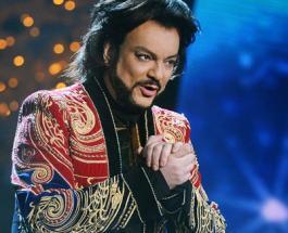 Филипп Киркоров фанат Евровидения: певец поддержал молдавских участников конкурса и похвастался оригинальными сувенирами