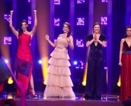 Евровидение 2018 – финал: онлайн трансляция главного международного песенного конкурса