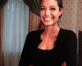 Анджелина Джоли приехала в Лондон накануне королевской свадьбы: приглашена ли актриса на торжество