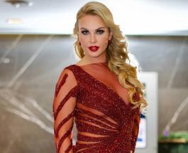 Камалия Захур: украинской певице и модели исполнился 41 год