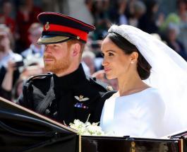 Свадьба Принца Гарри и Меган Маркл в цифрах: все что нужно знать о королевском торжестве