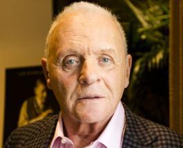 Энтони Хопкинс удивил безразличием к судьбе дочери: актер даже не знает есть ли у него внуки