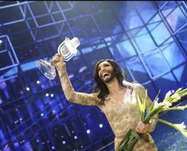 Финалисты Евровидения: видео выступлений лучших участников за последние 5 лет