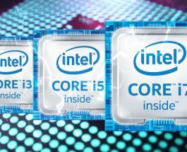 Один на один с Intel Core: как выбрать процессор для необходимых задач правильно