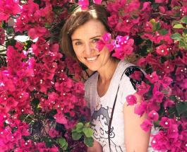Дочь Ирины Алферовой отмечает день рождения: как выглядит и чем занимается 44-летняя Ксения
