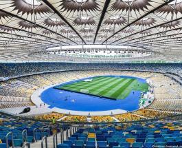 В Киеве состоится грандиозный футбольный праздник: финал Лиги чемпионов УЕФА