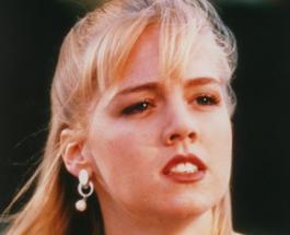 """Дженни Гарт спустя 28 лет: как сейчас выглядит Келли из """"Беверли Хиллз"""""""