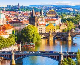 Путешествие в Чехию: что посетить и на что посмотреть в богатой на достопримечательности стране