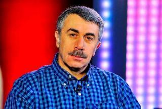 Доктор Комаровский рассказал о симптомах аллергии и объяснил почему нужно мыть фрукты