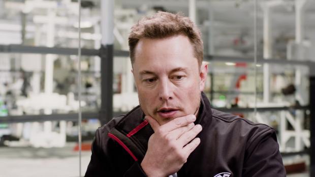 Tesla понесла рекордные убытки