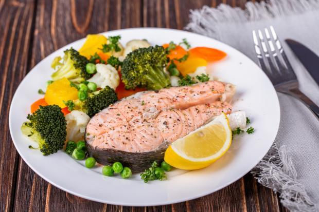 Фастфуд идругая жирная пища могут помешать женщине стать матерью— генетики