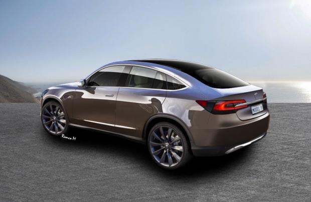 Илон Маск раскрыл секреты Tesla Model Y: это будет революция в автомобилестроении