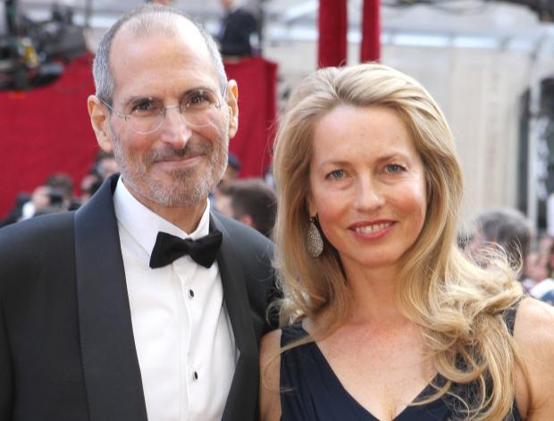 Вдова Стива Джобса купила новый дом: как выглядит вилла Лорен Пауэлл за 16 млн долларов