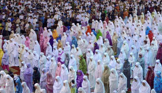 Рамадан: главные традиции мусульман во время месячного поста