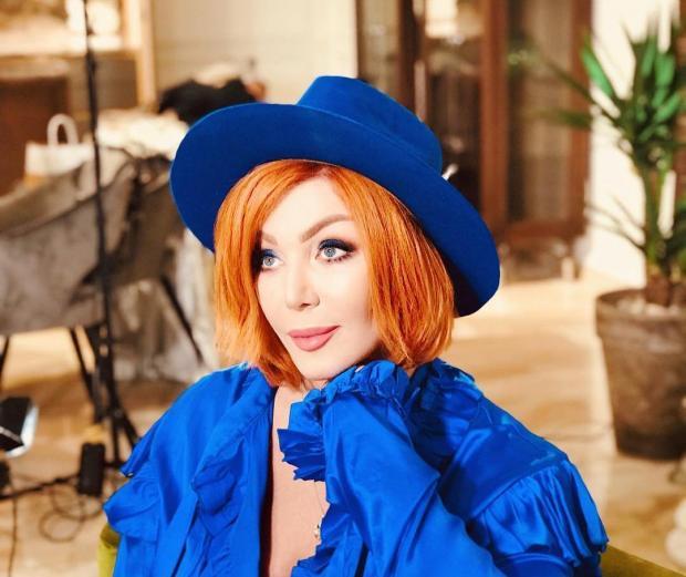 Ирины Билык в ярком образе презентовала свой новый зажигательный летний хит