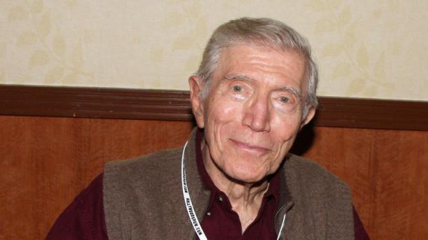 Скончался  93-летний американский артист  Джозеф Кампанелла