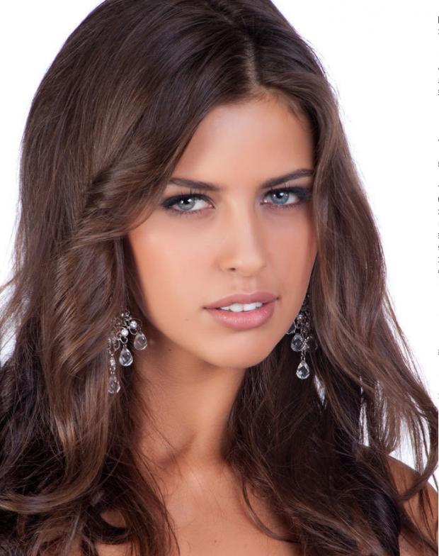 Самые красивые девушки России начиная с 2000 года: Мисс покорившие миллионы сердец