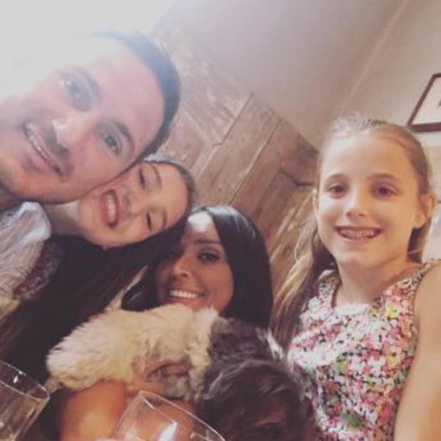 Фрэнк Лэмпард в третий раз станет отцом: футболист ждет первого общего ребенка с женой Кристин