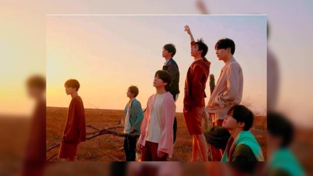 BTS выпустили новый клип: группа представила видео на песню