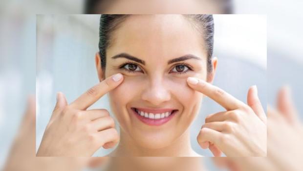 Топ-5 привычек которые вредят вашей коже вокруг глаз: просто избавьтесь от них