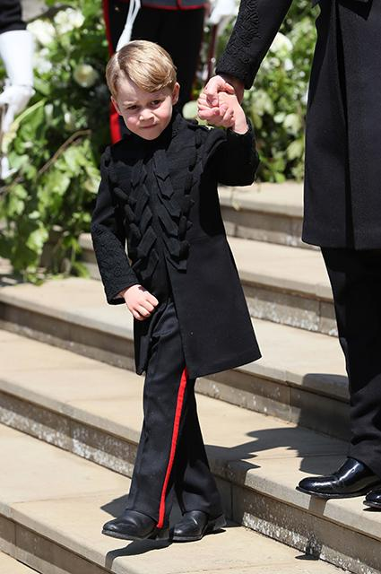 принц