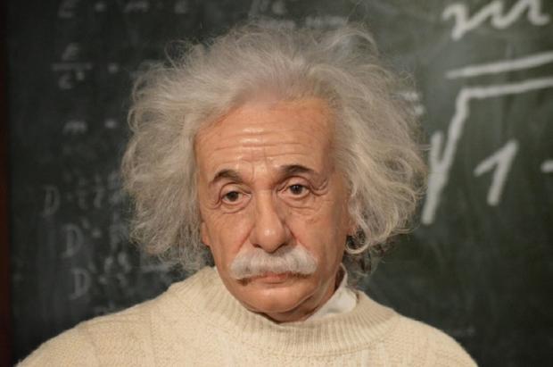 Альберт Эйнштейн был необычным человеком: 15 интересных фактов об ученом