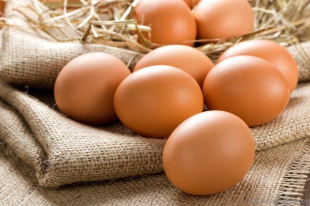 Употребление яиц понижает риск сердечно-сосудистых заболеваний