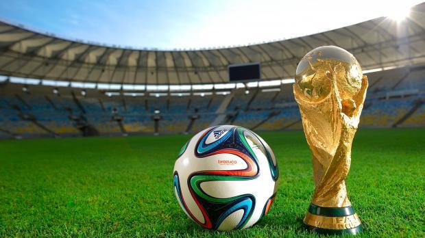 Наталия Орейро спела на русском языке: звезда записала песню к Чемпионату мира по футболу