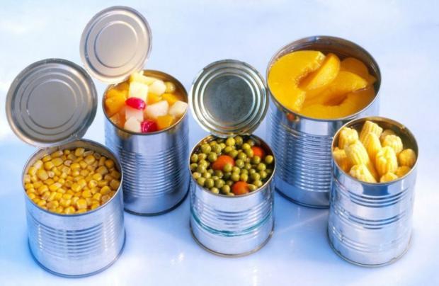 Топ-10 продуктов вызывающих рак которые употреблять в пищу не рекомендуется